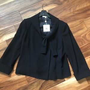 NWT Ellen Tracy for Bloomingdales Blazer